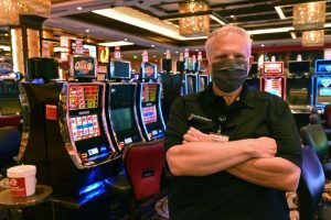 Casino Without Driving Your self-Loopy